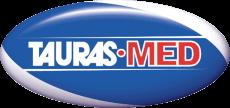 Логотип Таурас-Мед
